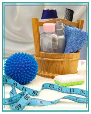 Baby Bath & Hygiene