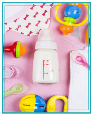 Baby Food & Formula