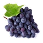 Black Grapes Thompson Seedless