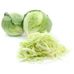 Cabbage – Grated