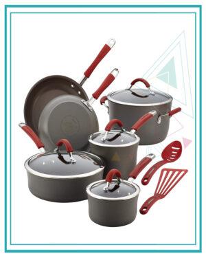 Cookware & Non Stick