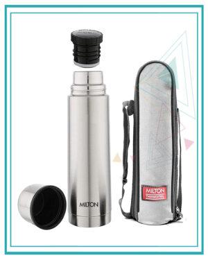 Flask & Casserole