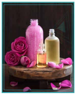 Fragrances & Deos
