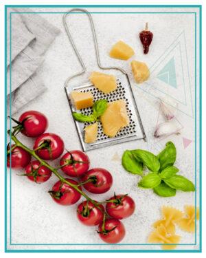 Gourmet & World Food