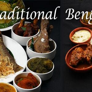 Bengali Combo Meal