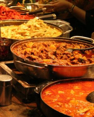 Catering For Kolkata
